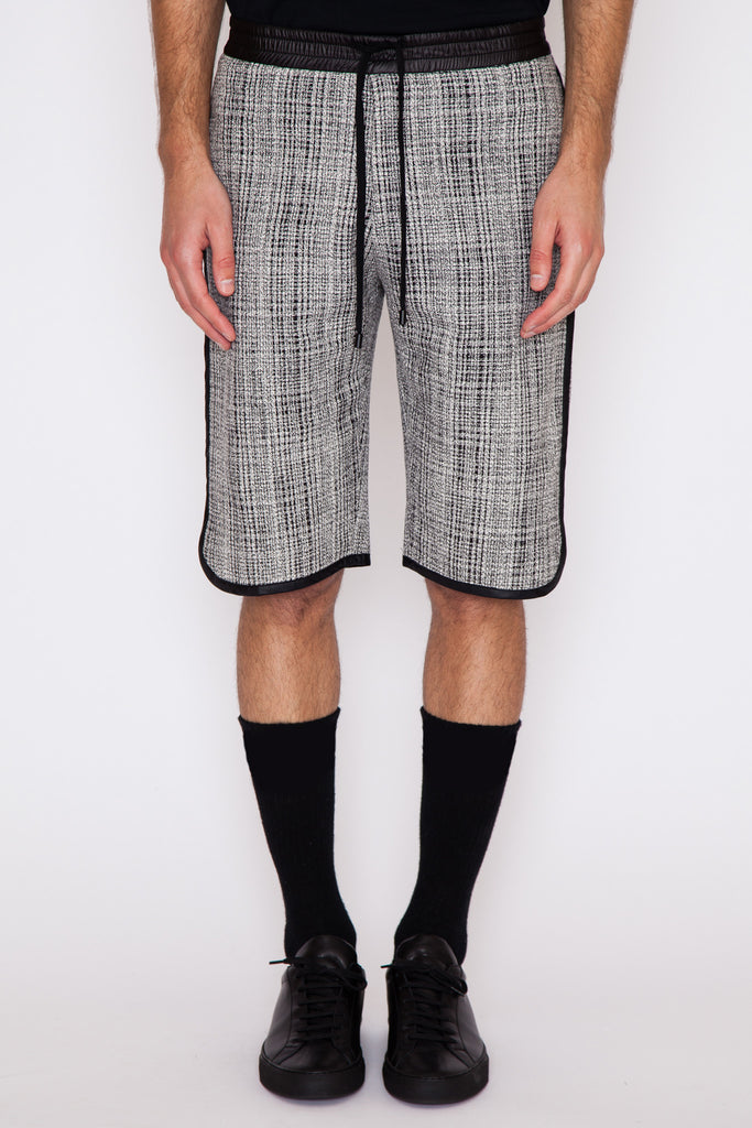 Tryan Elongated Short
