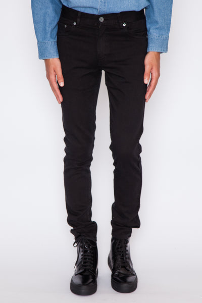 Black Type 2 Denim