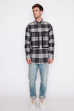 Heritage Plaid Patch Pocket Shirt