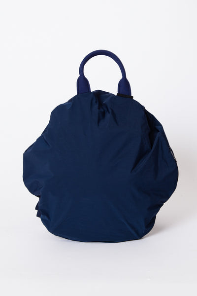 Midnight Blue Memory Tech Moselle Backpack