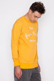 Yellow NFPM Sweatshirt