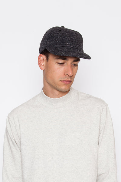Cabin Fleece 6-Panel Hat