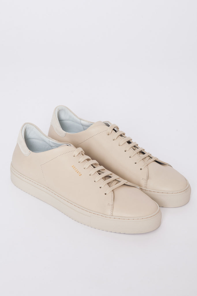 Monochrome Beige Leather Clean 90