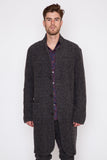 Charcoal Richard Coat