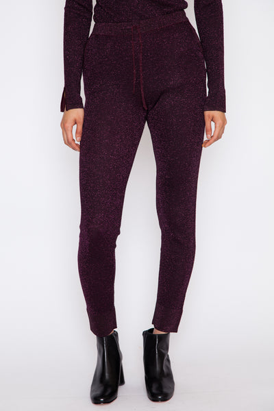 Idal Knit Trousers