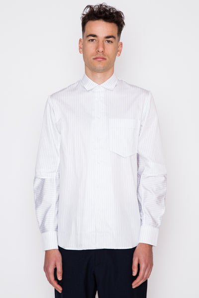 Striped Canopy Shirt