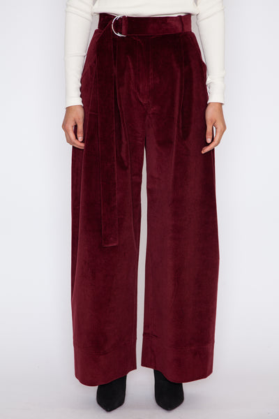 Babe Wide Pants