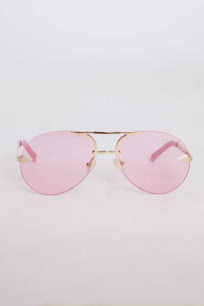 Pink/Gold Love Hangover