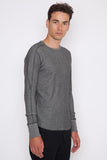 Cotton Cashmere L/S Thermal