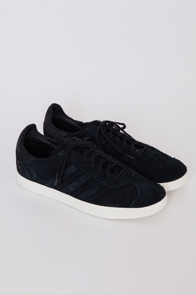 Black Suede WH Gazelle 85