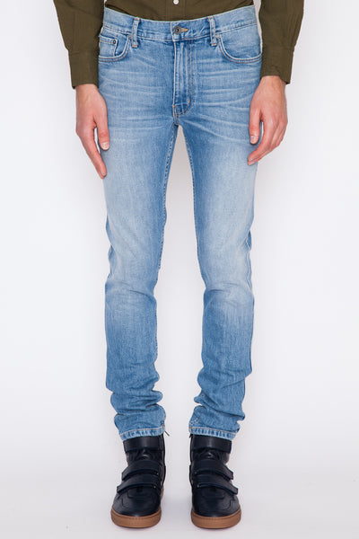 5 Year Fade Type 2 Denim