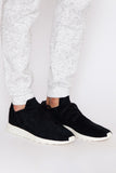 Black Suede WH ZX Flux