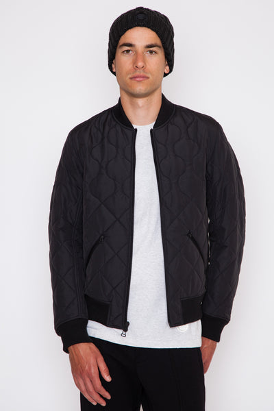 Insulated Bomber