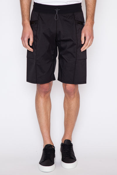 Honeycomb Ripstop Cargo Short