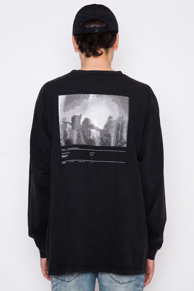 Warehouse L/S Tee