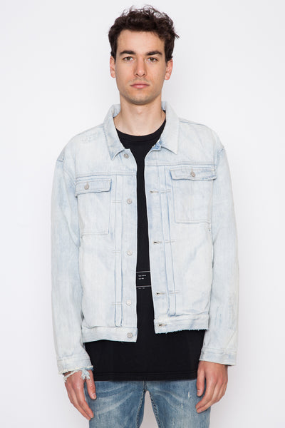 Stockton Denim Jacket