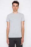 Grey Powerdry S/S Tee
