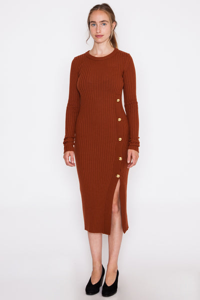 Carmelita Sweater Dress