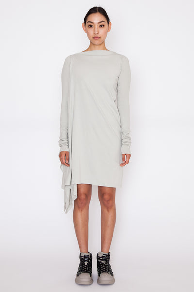 Dinge Draped L/S Tunic