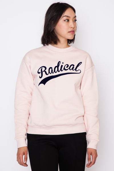 Radical Boyfriend Sweatshirt
