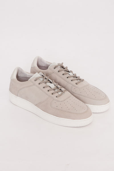 Light Grey ALD Q14 Sneaker