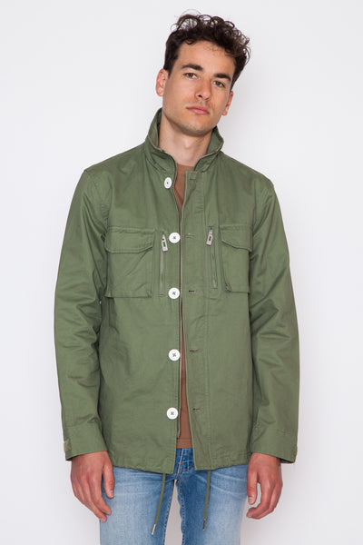 Army Outer Jacket