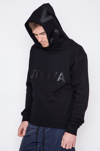P.A.M.topia Hooded Sweat
