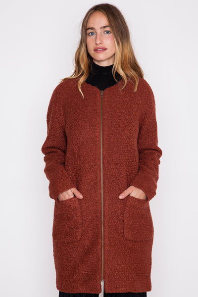 New Annabella Coat