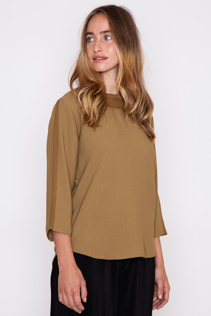 New Terra Blouse