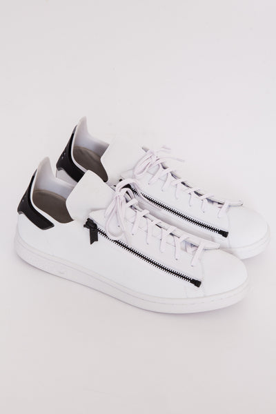 White/Core Black Stan Smith Zip