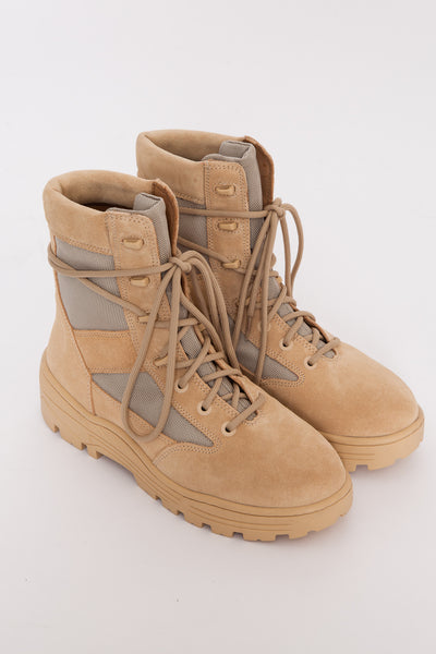 Men's Combat Boot Light