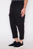 Oversized Carrot Fit Trouser