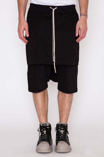 Light Moleskin Kilt Pod Short