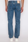 Tapered Jean