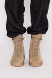 Rock Men's Military Boot