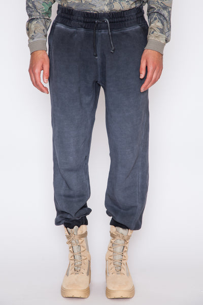Paneled Sweatpant