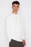 White NFPM Sweatshirt