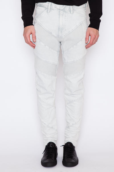 Blue Motac-X 3D Tapered Jean