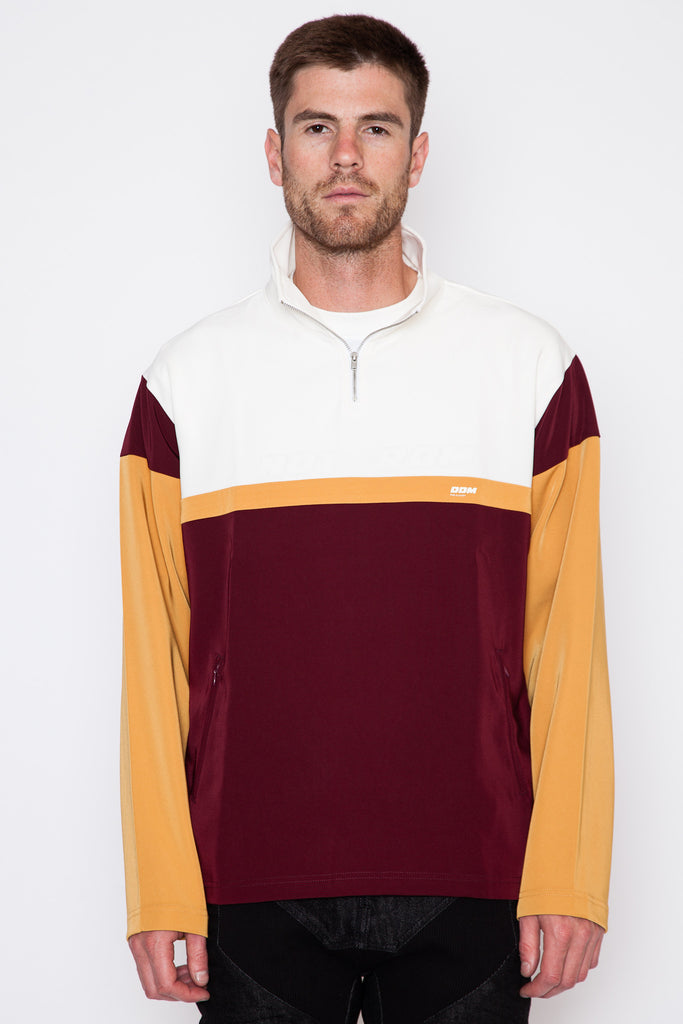 DDM Track Top