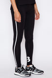 Jersey Logo Leggings