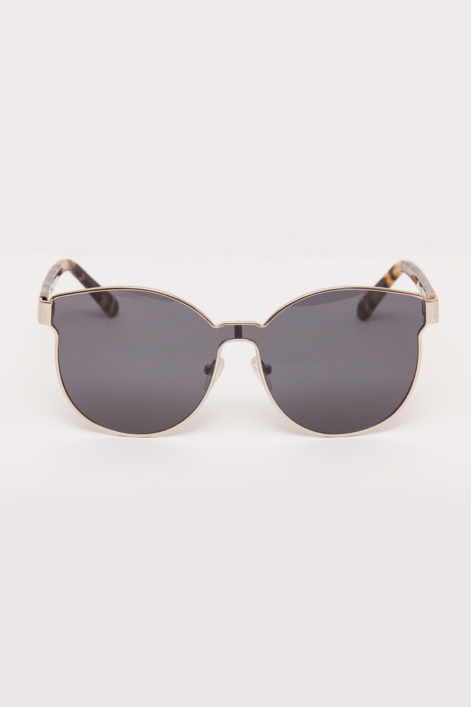 Crazy Tortoise Star Sailor Sunglasses