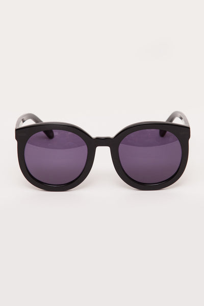 Black Super Duper Strength Sunglasses