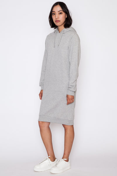 Yoka Sweat Dress