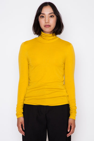 Holly Rollneck Knit