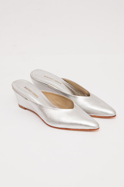 Simone Pointed Toe Slide
