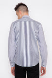 Double Candy Stripe Shirt