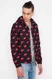 Heartbreaker Hooded Blouson