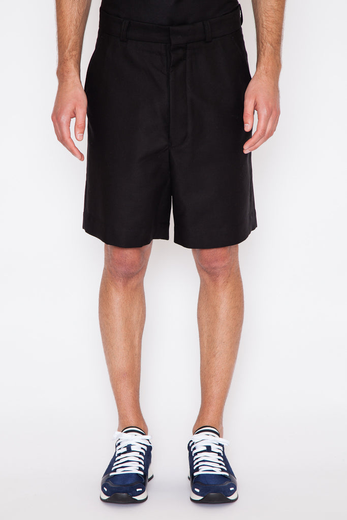 Oversized Bermuda Short