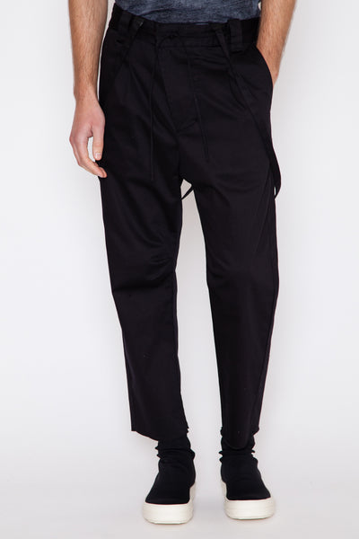 Sol Suspender Trouser