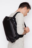 Coated Canvas Riss Messenger